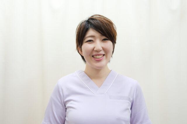 駒沢院院長写真